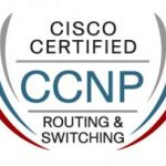 CCNP Routing & Switching