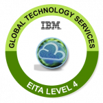 Enterprise IT Transformation Advisor Level 4