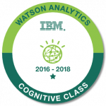 Watson Analytics - Level 1